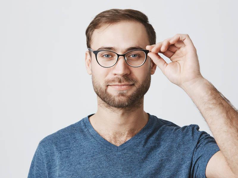 Jak dbać ohigienę izdrowie oczu?