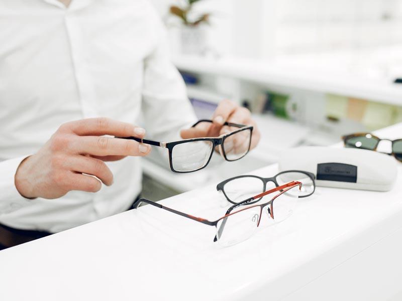 Salony optyczne Victoria
