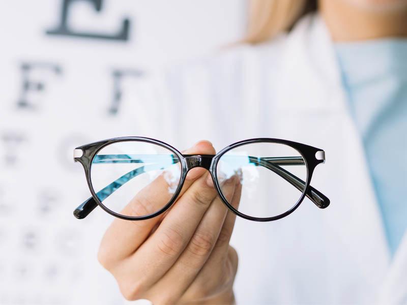 Optometrysta – specjalista pierwszego wyboru