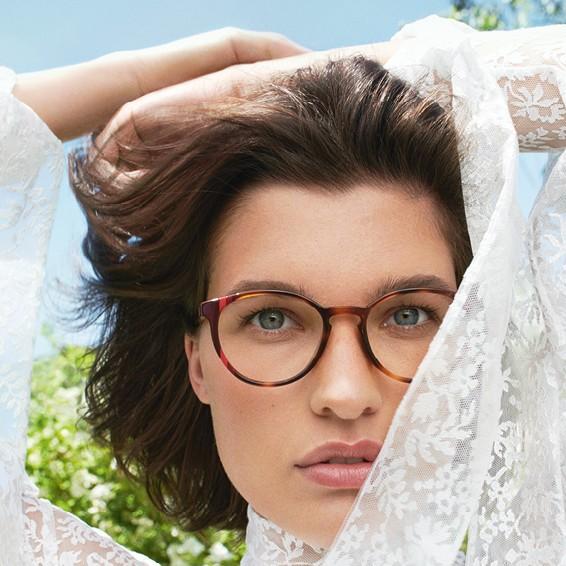okulary progresywne wsalonach optycznych Optyka Victoria