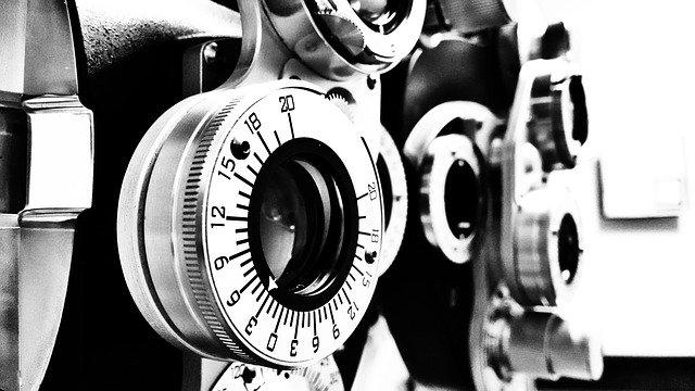 zakład optyczny Pilica, Trzebinia, Zawiercie
