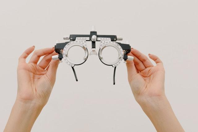 zakłady optyczne Optyka Victoria