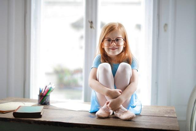 Zakłady optyczne Optyka Victoria oferują profesjonalną opiekę okulistyczną dzieci